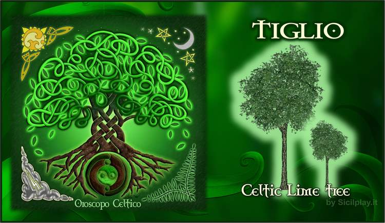 Oroscopo Celtico - Segno Tiglio