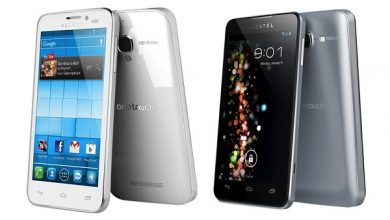 Photo of Alcatel One Touch Snap: quad core di stile