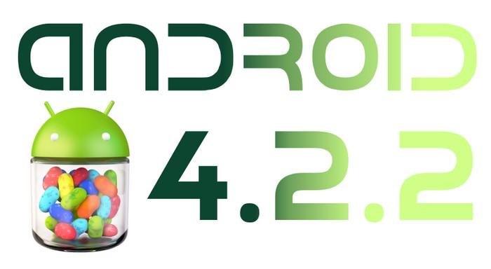 rilascio dei file binari di Android 4.2.2