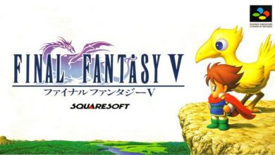 Photo of Final Fantasy V in arrivo su Android e IOS?