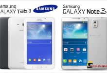 Photo of Galaxy Note 3 e Samsung Galaxy Tab 3 presto annunciati all'IFA di Berlino