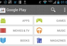 Photo of Google Play Store 4.0: Sul web spuntano le prime immagini
