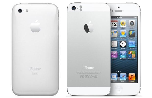 iPhone 5S e iPhone economico