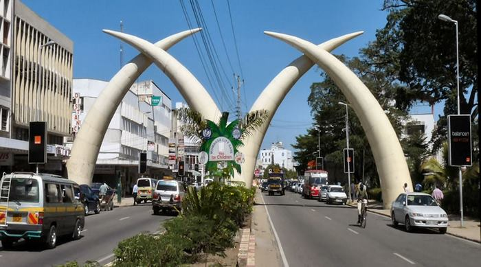 Attrazioni in Kenya: Mombasa
