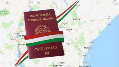 Documenti per andare in Kenya