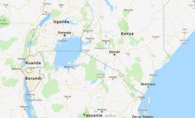 Mappa Mombasa