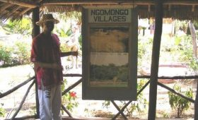 Turismo in Mombasa - Ngomongo Villages