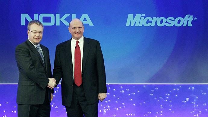Presentati il Nokia Lumia 720 e il Nokia Lumia 520