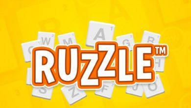 Campionato Nazionale di Ruzzle