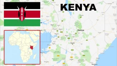 Photo of Kenya