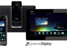 Tablet Asus PadFone 2