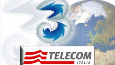Photo of Telecom Italia e TRE presto insieme?