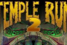 gioco Temple Run 2