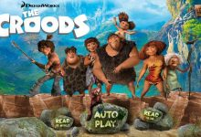 Photo of Rovio e Dreamworks presentano il gioco The Croods