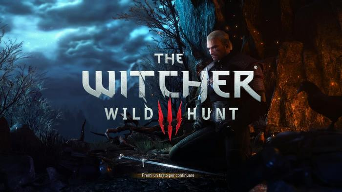 Videogioco The Witcher 3 Wild Hunt
