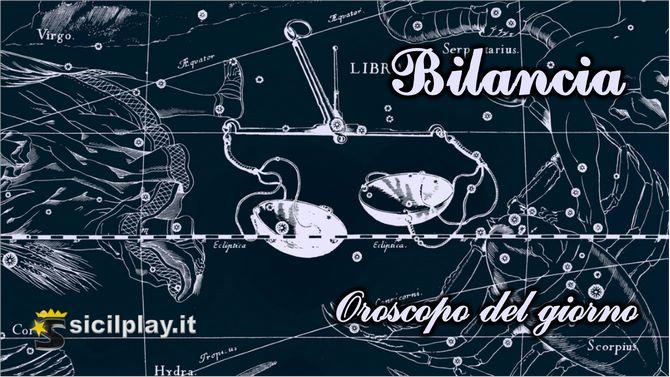 Oroscopo - segno Zodiacale Bilancia