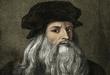 Leonardo Da Vinci - Segno Ariete