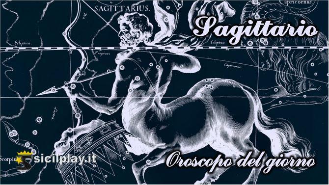 Oroscopo - segno Zodiacale Sagittario