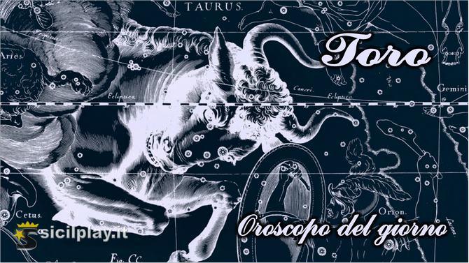 Oroscopo - segno Zodiacale Toro