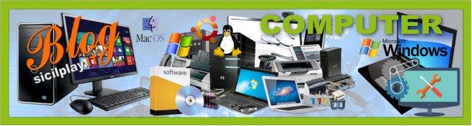 Blog Computer - Informatica