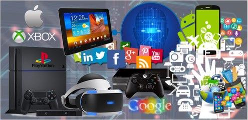 Sezione del Blog sulla Tecnologia